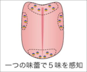 味覚地図3