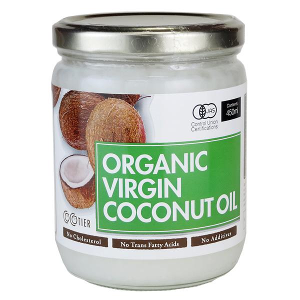 ココナッツオイル商品